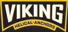 Viking Helical Anchors Logo